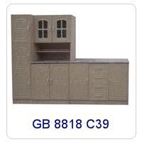 GB 8818 C39